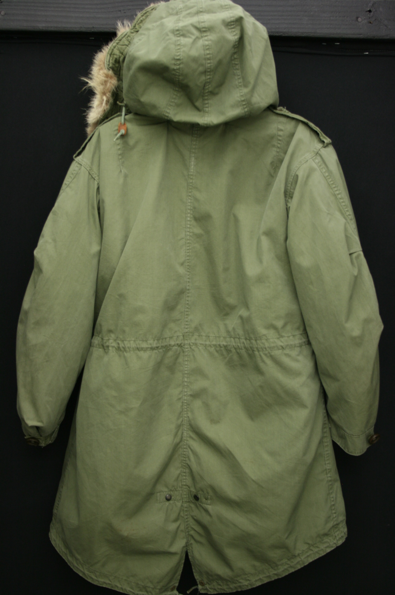 US M51 Parka Liners > Coats > CLOTHING > GI Surplus Bulk Army ...