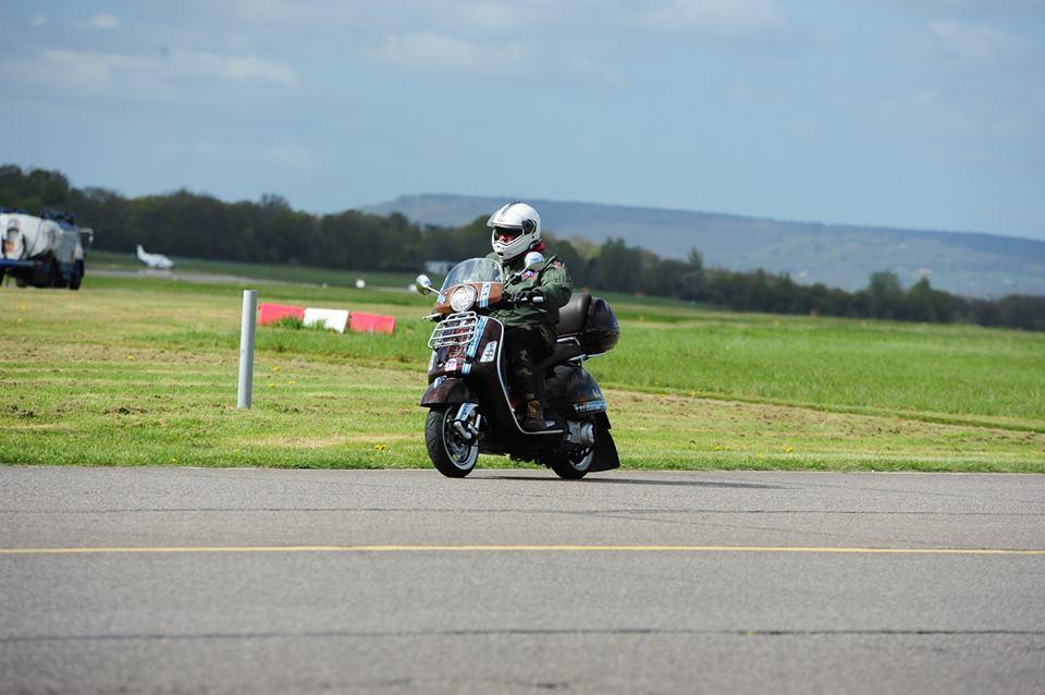 GTS - Top Gear circuit