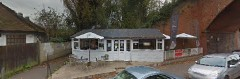 Woodenbridge cafe