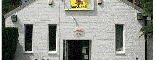 pinewood cafe